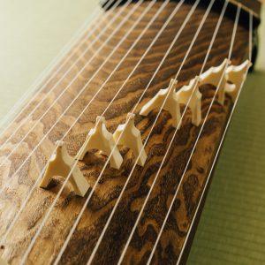 よく見る「琴」と「箏」、楽器に違いはあるの?